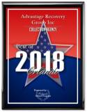 Advantage Recovery Group, Inc.