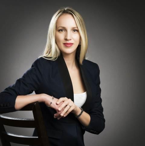 Julia Iavitsa - Residential Realtor
