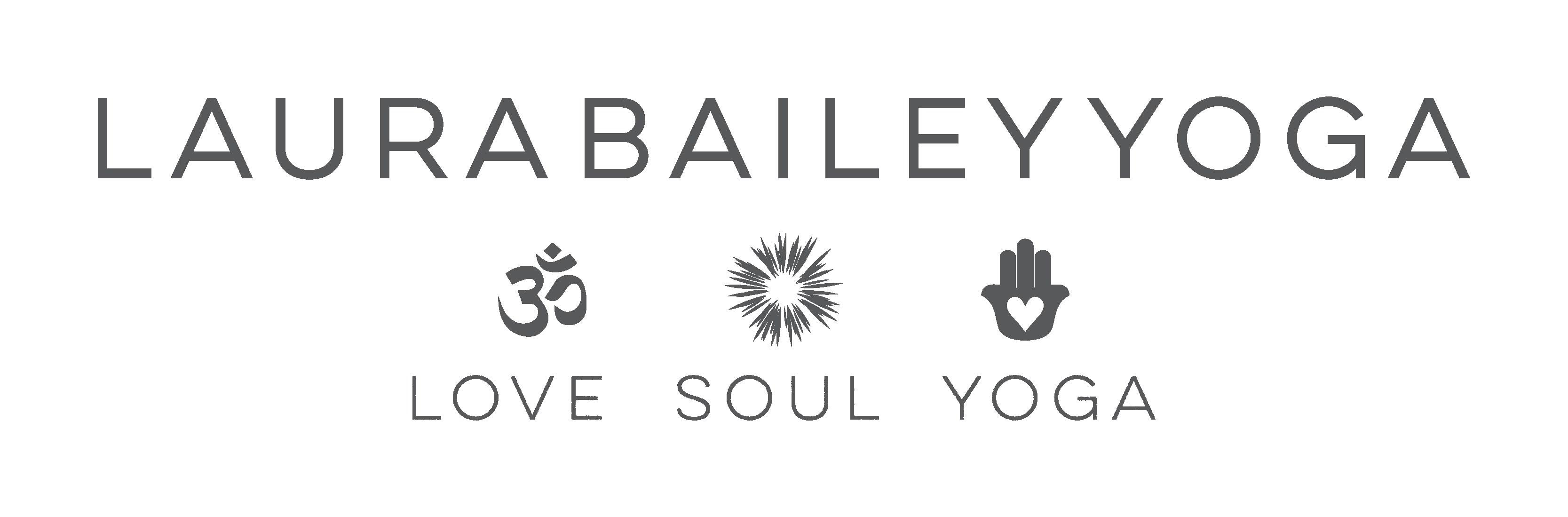 Laura Bailey Yoga
